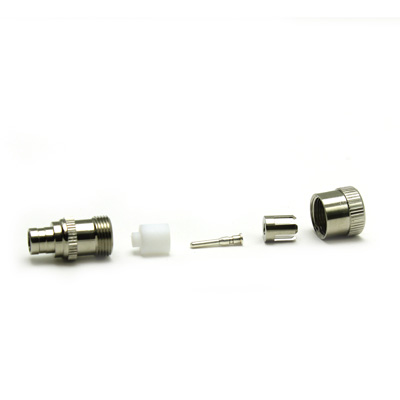 L1465 Straight Crimp/Clamp Plug - Image 4