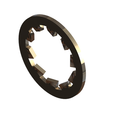100-054-21 - 1/4 Locking Washer