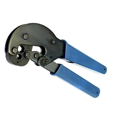 Non Ratchet Crimp Tool - Image