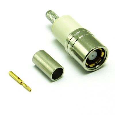 43-060-D6-BD - S43/5FS BT Crimp Socket
