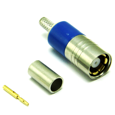 43-061-D6-BD - HDC43/5FS Crimp Socket